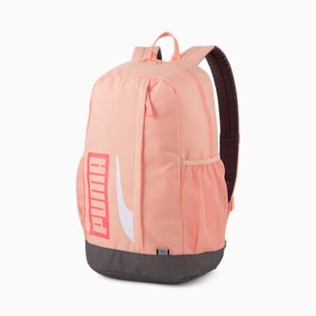 Plus II Backpack, Apricot Blush, small-SEA