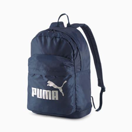 Classic Backpack, Dark Denim, small-IND
