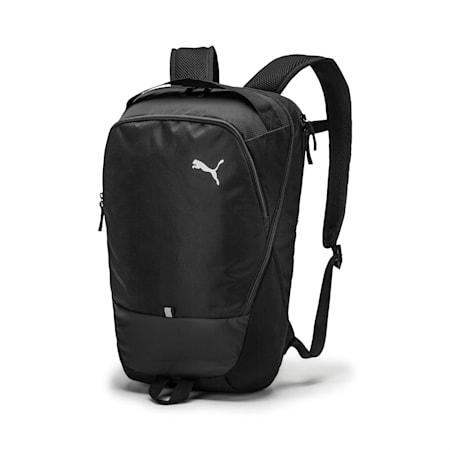 PUMA X Backpack, Puma Black, small-SEA