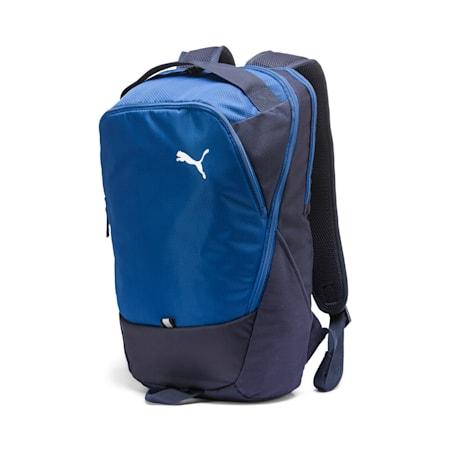 PUMA X Backpack, Peacoat-Galaxy Blue, small