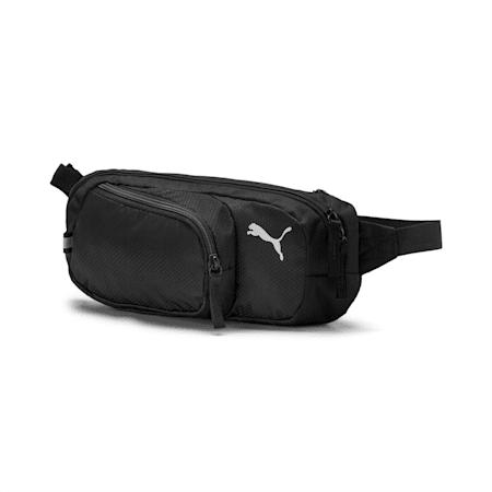 PUMA X Multi Waist Bag, Puma Black, small