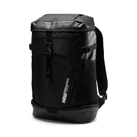 Energy Premium Backpack, Puma Black, small-IND