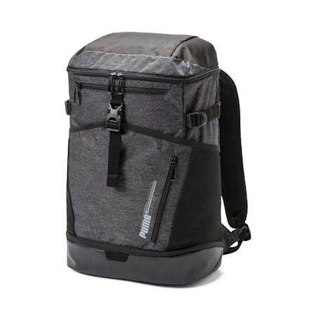 Energy Premium Backpack, Medium Gray Heather, small-IND
