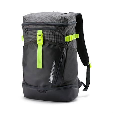 Energy Premium Backpack, Asphalt-ripstop, small-IND