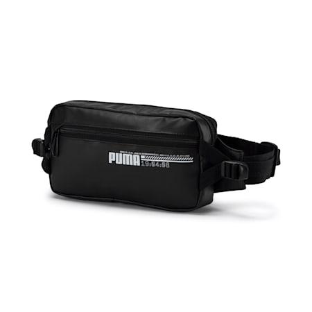 エナジー ウエストバッグ 2L, Puma Black, small-JPN