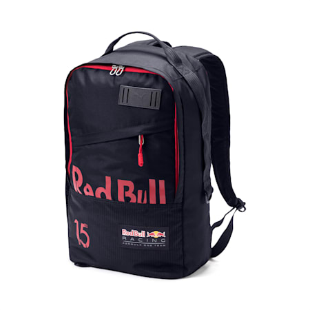 Red Bull Racing Lifestyle Backpack, NIGHT SKY, small-IND
