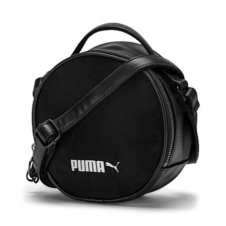 ウィメンズ プライム プレミアム ラウンドケース 2L, Puma Black-Puma Black, small-JPN