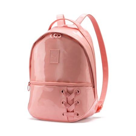 Prime Archive Crush Women's Backpack, Peach Bud, small-IND