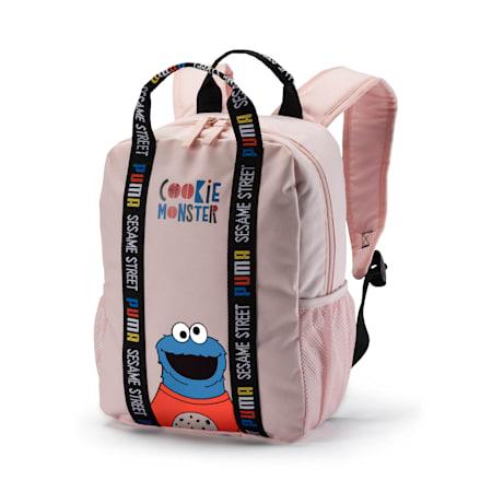 Sesame Street Kids' Backpack, Veiled Rose, small-IND