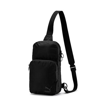 Originals X-Bag Shoulder Bag, Puma Black, small-SEA