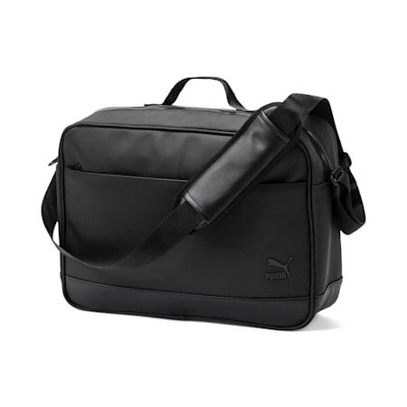 Originals Reporter Bag, Puma Black, small-SEA