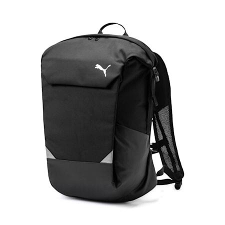 Street Backpack, Puma Black, small-IND