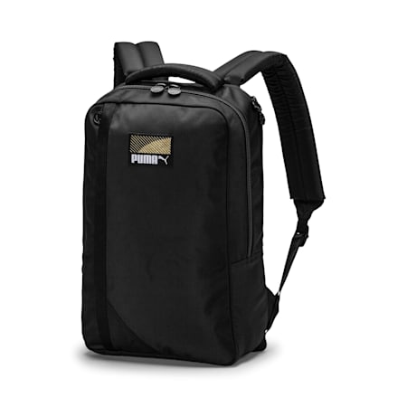 RSX Backpack, Puma Black, small-IND