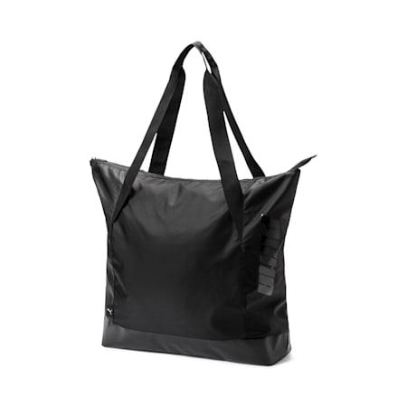 Active Training Women's Large Shopper, Puma Black, small-IND