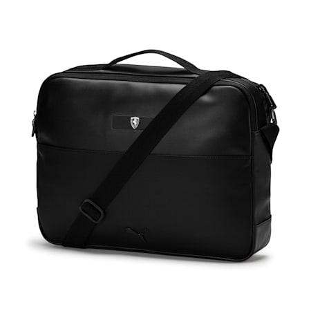 Ferrari Lifestyle Reporter Tasche, Puma Black, small