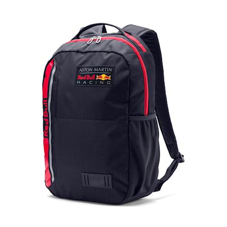 AM Red Bull Racing Replica Backpack, NIGHT SKY, small