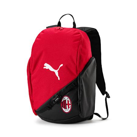 ACM Liga Backpack, Tango Red-Puma Black, small-IND