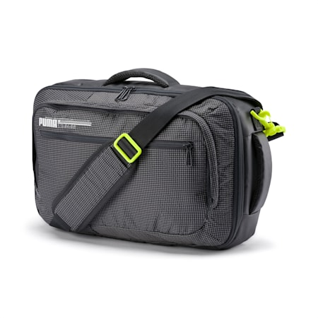 Energy Training Two-Way Work Bag, Asphalt-ripstop, small-IND