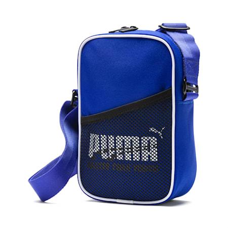 PUMA x ADER ERROR Portable Small Shoulder Bag, Surf The Web, small-SEA