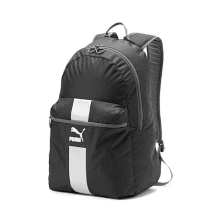 Originals Daypack, Steel Gray, small