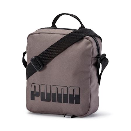 プーマ プラス ポータブル II 1.5L, Charcoal Gray-Puma Black, small-JPN