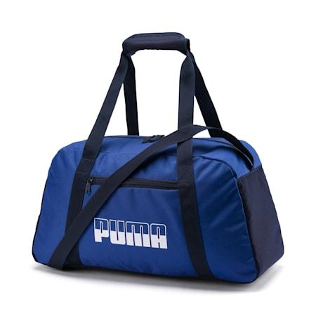 Plus Sports Bag II, Peacoat-Galaxy Blue, small-IND