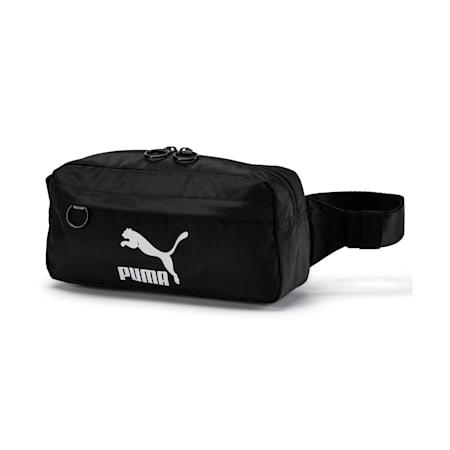 Originals Waist Bag, Puma Black, small-SEA