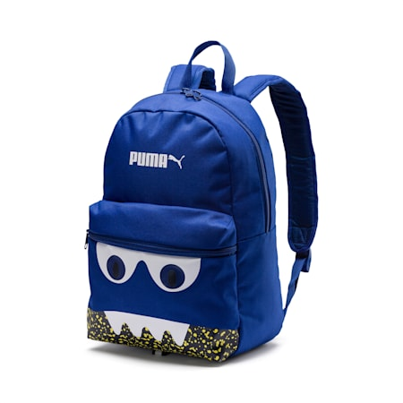 PUMA Monster Backpack, Surf The Web, small