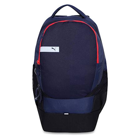 PUMA Vibe Backpack, Peacoat, small-IND