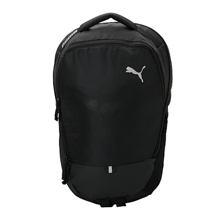 PUMA X Backpack, Puma Black, small-IND