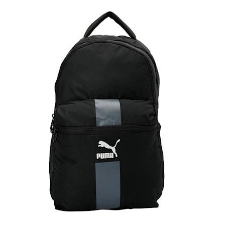 Originals Daypack, Puma Black-Puma White, small-IND