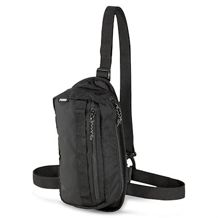 FTBLNXT サッカー スリング バック 2.5L, Puma Black, small-JPN