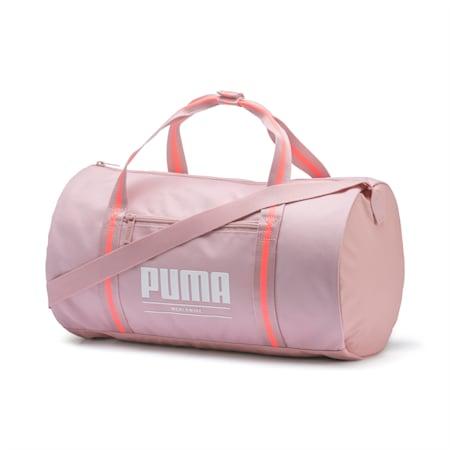 Base Women's Barrel Bag, Bridal Rose, small-IND