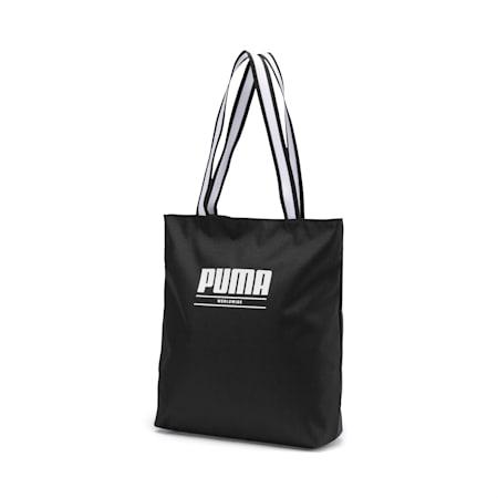 Base Women's Shopper, Puma Black, small-IND
