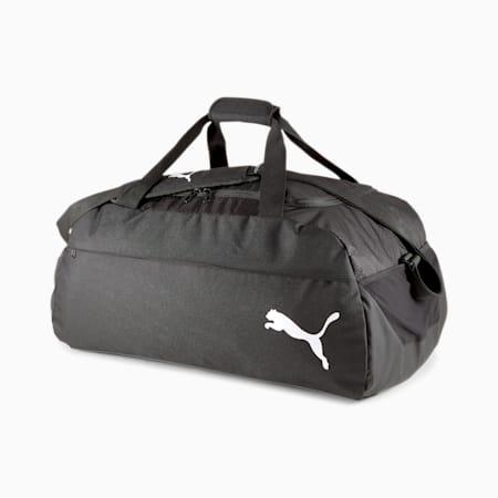 teamFINAL Medium Duffel Bag, Puma Black, small-IND