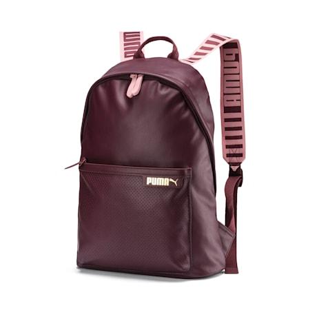 Prime Cali Women's Backpack, Vineyard Wine, small-IND
