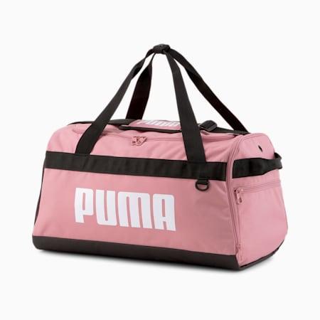 PUMA Challenger Small Duffel Bag, Foxglove, small