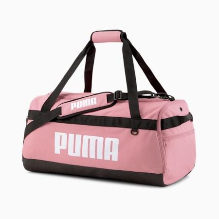 PUMA Challenger Medium Duffel Bag, Foxglove, small
