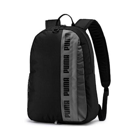 Phase Backpack II, Puma Black, small-IND