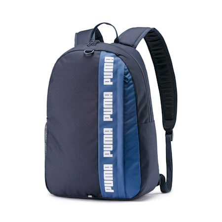 Phase Backpack II, Peacoat, small-IND