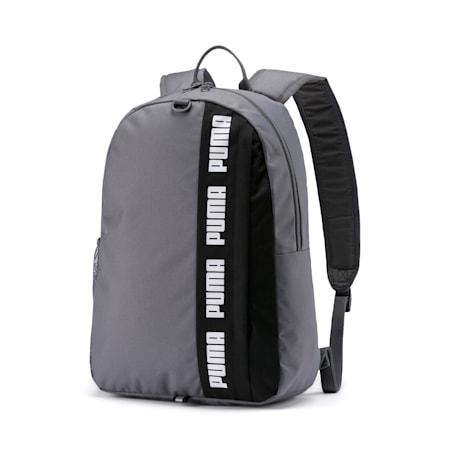 PUMA Phase Backpack II, CASTLEROCK, small