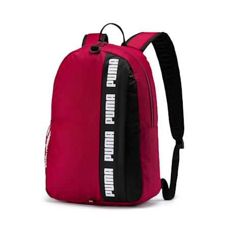 Phase Backpack II, Rhubarb, small-IND