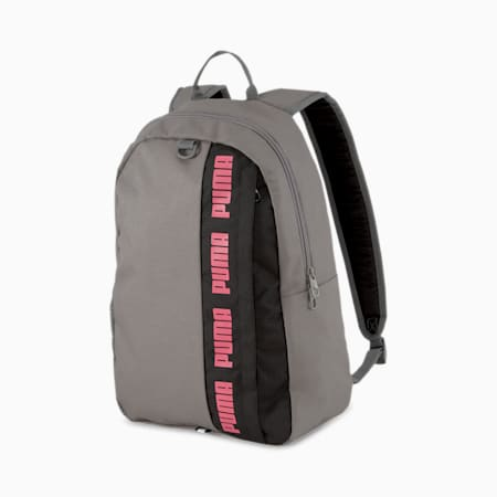 Phase Backpack II, Steel Gray, small-SEA