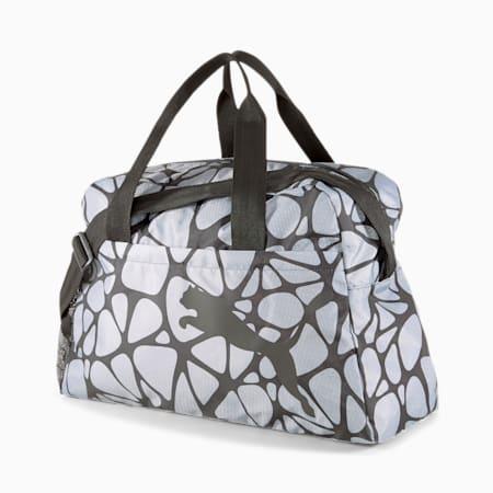 AT ESS Grip Bag, Puma Black-AOP, small