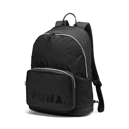 Originals Trend Backpack, Puma Black, small-SEA