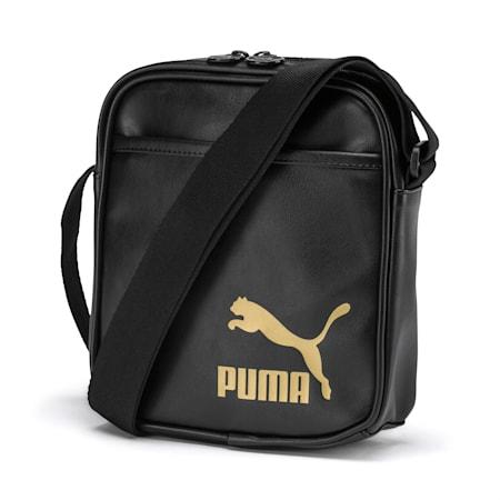 オリジナルス ポータブル レトロ 2L, Puma Black, small-JPN