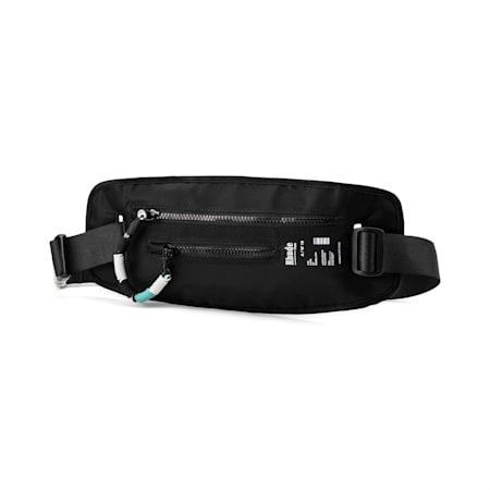 PUMA x RHUDE Waist Bag, Puma Black, small