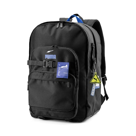 PUMA x ADER ERROR Backpack, Puma Black, small