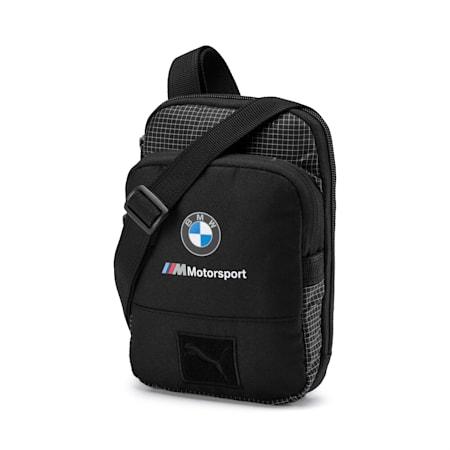 BMW M モータースポーツ スモール ポータブル 1L, Puma Black, small-JPN