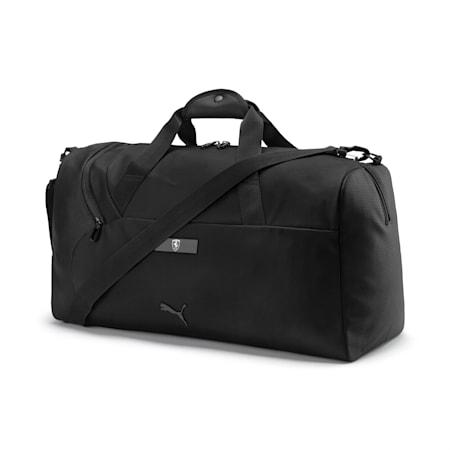 Ferrari Weekender Bag, Puma Black, small-IND